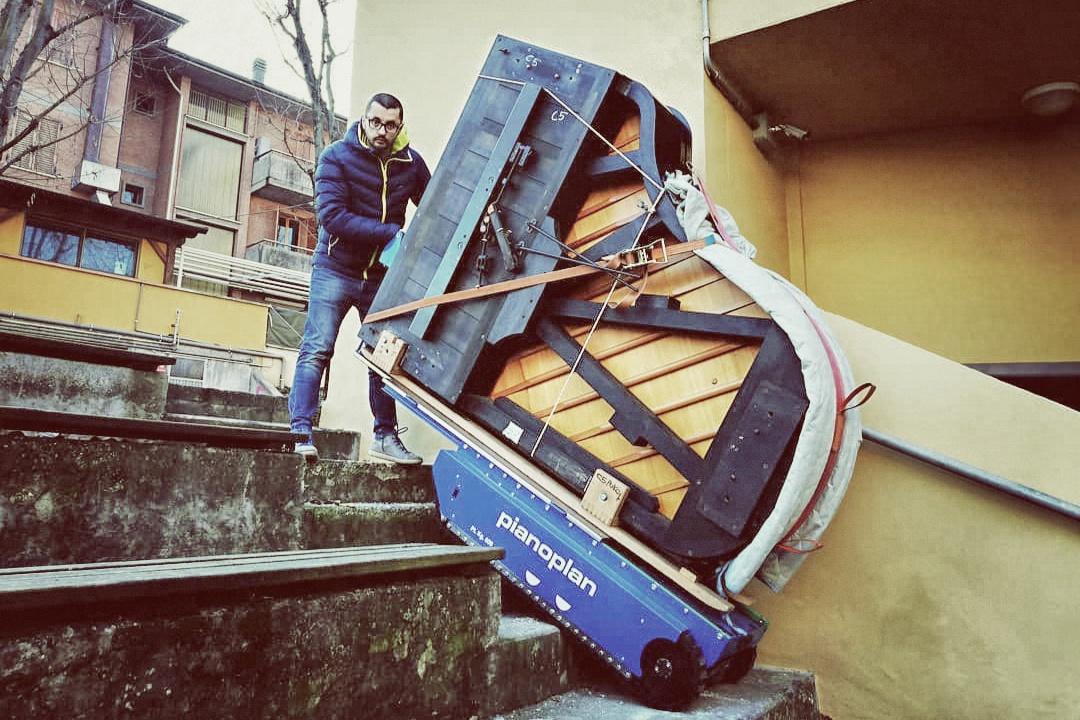 trasporto pianoforte traslochi.